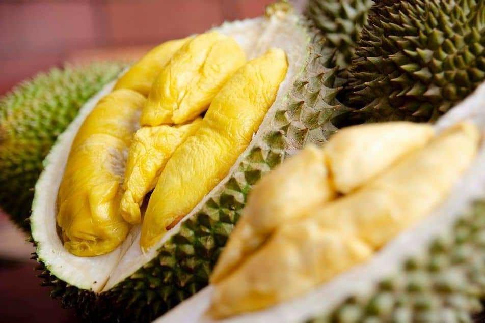 【網購水果】召喚榴槤控!馬來西亞貓山王榴槤36小時內空運到港   即日收貨保證新鮮