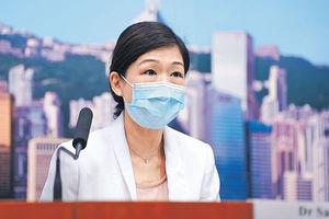 明愛1醫生3病人中招 專家稱不尋常 增115宗第12日破百 陰性病人送錯亞博