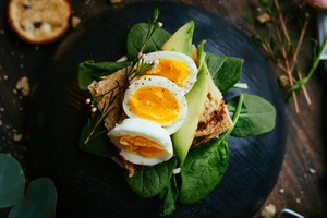 【早餐錯誤吃法】早餐吃雞蛋很健康但會營養不良?  4大早餐錯誤吃法+早餐食物推介