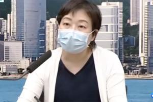 【新冠肺炎】8月4日新增80宗個案 張竹君:紅磡街市累計已有10宗個案需要再作研究