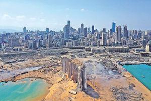 黎巴嫩驚天巨爆 至少百死逾4000傷 「慘如廣島長崎原爆」