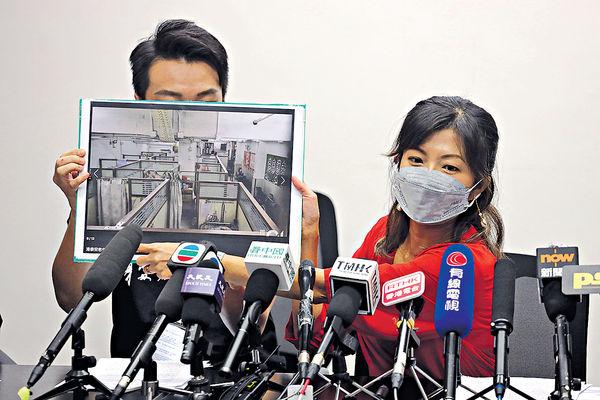 院舍頻爆疫 倡改善設施防播毒