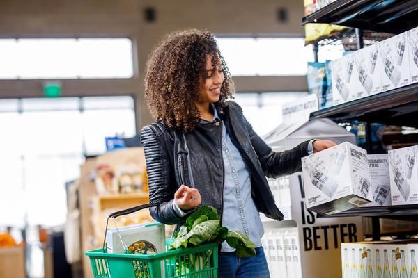 【超巿防疫】去超巿買餸要自保!5大防疫貼士避免中新冠病毒 減少接觸商品/預先計劃購物清單