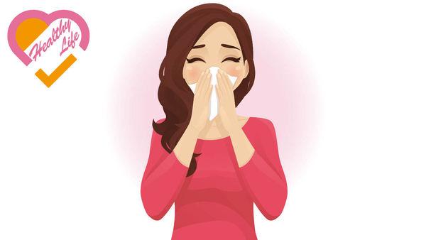 氣血偏虛 經期易感冒