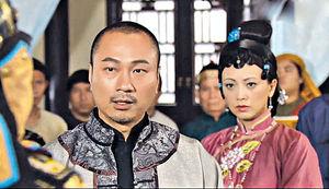 《殺手》之王 黎耀祥 戲劇中追求安全感