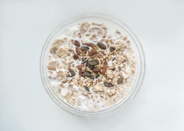 【健康早餐】早餐吃麥皮很健康但非人人適合食用 9類人食錯隨時腸胃不適/加重病情