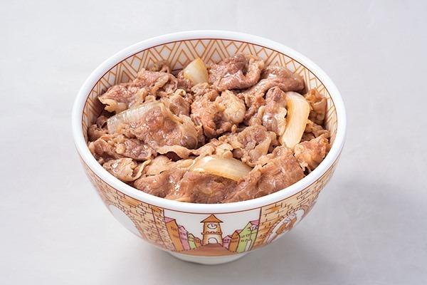 【食其家餐牌】日本網民票選すき家SUKIYA人氣牛丼!TOP12丼飯排行榜出爐
