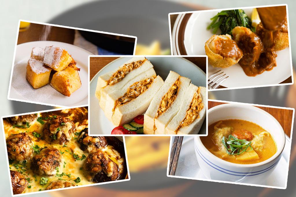 【無印良品香港】MUJ官方公開11款簡易食譜 超方便懶人速食醬料包煮出無印風料理
