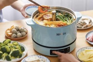 【豐澤優惠】豐澤在家Easy Cook煮食神器  多款精選廚具優惠價發售!