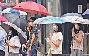 疫情反覆 昨增62宗確診 葵涌碼頭多5人中招 數千人要檢測