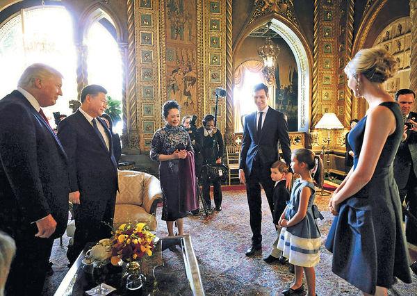 倘大選不敵拜登 特揚言:美國人要學講中文