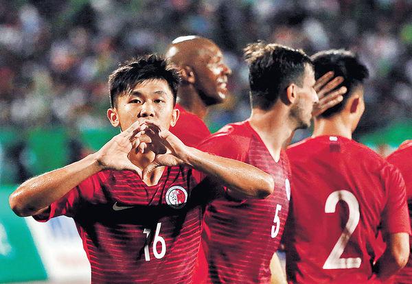 世界杯亞洲區外圍賽 押後至明年