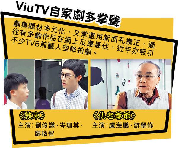 傳邀杜琪峯密斟合作拍ViuTV劇 微博露玄機 古天樂︰向目標持之以恆的前進