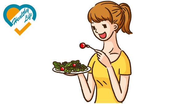 生吃蔬菜更有營 腸胃腎差不宜