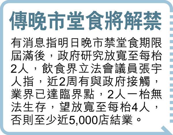 財政儲備大減 第二期「保就業」擬明公布 陳茂波:紓困須慎用公帑