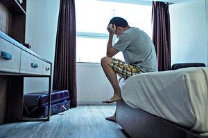 支援不足 逾7成照顧者抑鬱 特殊需要者及長者 逾4成情緒失控