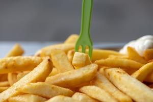 【消委會報告】2款屬「高鈉」/3款檢出致癌物丙烯酰胺超標!10大快餐店薯條、薯餅鈉含量排行榜