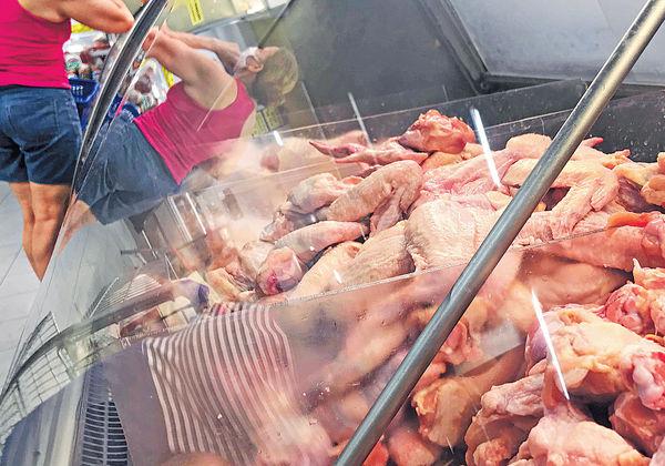 凍肉被禁輸港 巴西業界擬訴諸世貿組織