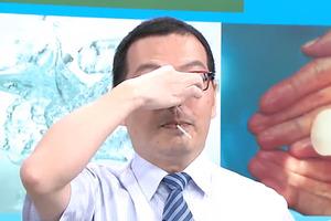 【身體缺氧】身體缺氧致鼻塞/鼻鼾/呼吸暫停 一支飲管練習呼吸迅速提升血含氧量