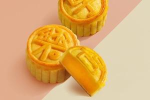 【月餅2020】本地麵包店享樂烘焙推出中秋節限定酥餅 大甲芋頭麻糬酥/麻糬鹹蛋黃酥