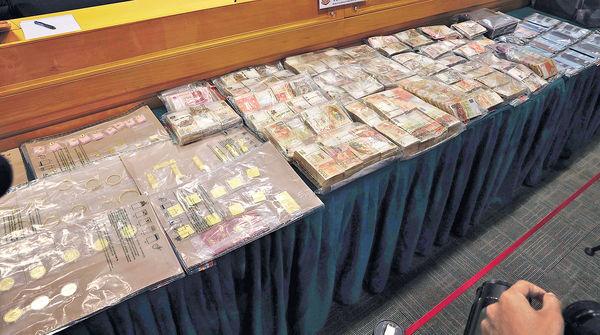 海關搗走私凍肉家族拘13人 貨物資產共涉$1.9億
