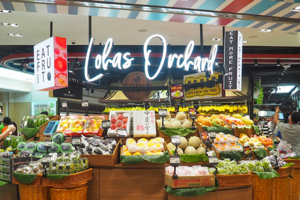 【The LOHAS康城超市】將軍澳日出康城新開2萬呎大型超市+掃街區  26個食材主題專區/即煮新鮮海鮮/超市版Omakase