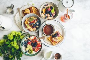【早餐食咩好】盤點18大健康早餐避免吃的食物 多吃變肥/致癌/增患慢性疾病風險