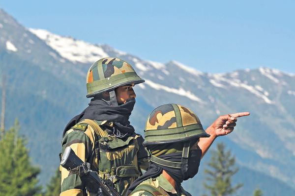 印度斥邊境挑釁 中方強調遵守協定