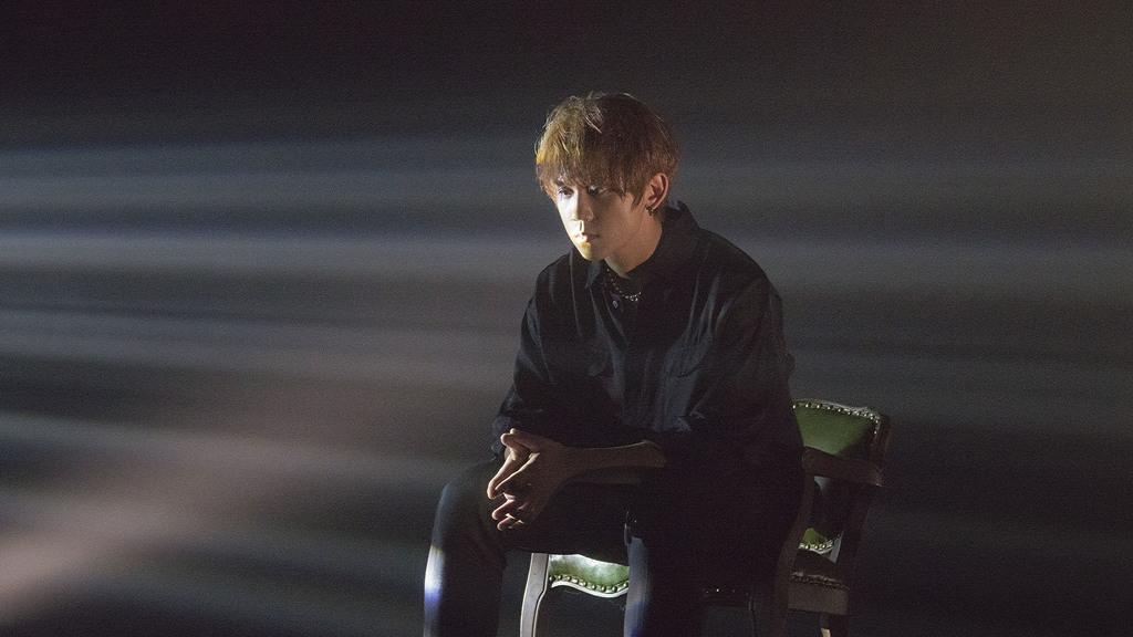 【姜導處男作】姜濤為新歌《孤獨病》首次執導演筒 15秒MV得對鞋吊粉絲癮