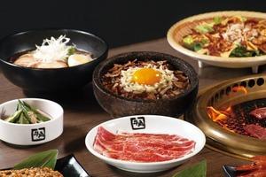 【牛角buffet價錢】牛角buffet及牛角分店全日放題menu 90分鐘任飲任食過百款和牛/燒肉/海鮮/甜品美食