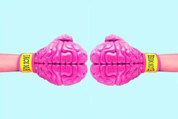 【補腦食物】大腦過了40歲便開始萎縮! 7大食物科學實証殘害腦部健康