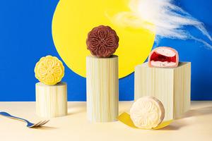 【ikea雪糕】IKEA首度推出4款冰皮月餅!人氣豆腐花新地筒同步回歸