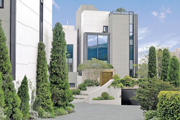 THE CARMEL 連售兩洋房共涉$5830萬