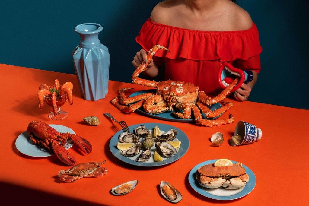 【酒店自助餐2020】佐敦逸東酒店普慶餐廳新推海鮮主題自助餐 任食生蠔/麵包蟹/波士頓龍蝦