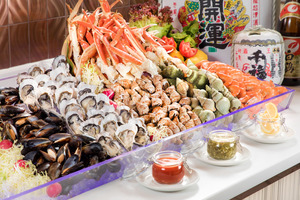 【自助餐優惠2020】香港百樂酒店Park café 9月至11月自助餐優惠!生蠔海鮮自助晚餐7折/生日優惠4人同行壽星免費