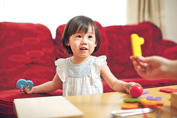博士分享 親子多互動 有助學習語文