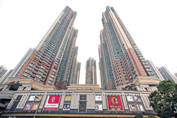 城中駅3房套 劈10%售$1125萬