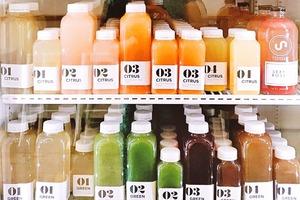 【果汁食譜】果汁、乳酸糖分比可樂還要高!19款常見飲品糖含量排行榜