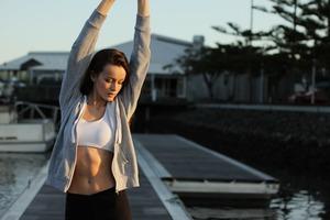 【減肥方法】只攝取蛋白質是不夠! 營養師教你運動前後飲食更有效減肥增肌