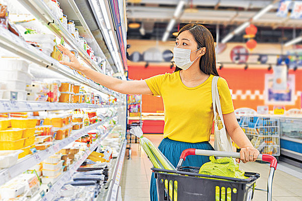 政黨質疑超市假減價 促加強監管 稱部分貨品「先加後減」
