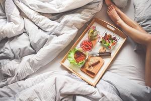 【減肥方法】懶人瘦身必學簡易早餐公式 營養師教你這樣吃越吃越瘦/飽肚不發胖