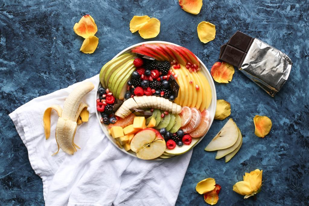 【脂肪肝飲食】男子日吃2盤水果1年肥5公斤患中度脂肪肝! 脂肪肝成因+症狀+7大預防及改善脂肪肝飲食方法