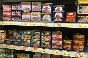 【午餐肉比拼】最高一款已佔每日建議攝入量一半!盤點19款罐頭午餐肉鈉含量排行榜