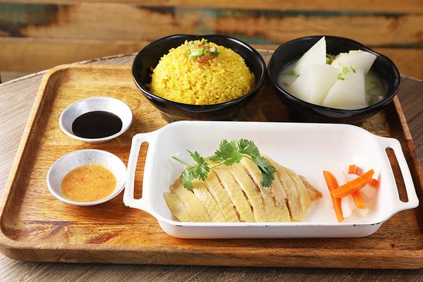 漁樂   高質新派東南亞菜