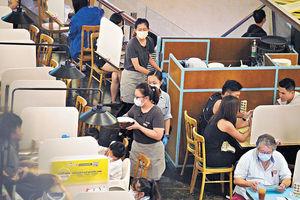 失業率維持6.1% 就業不足17年新高 零售餐飲旅遊重災 學者︰年底或達7%