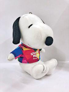 Snoopy70周年慈善跑 早鳥報名可獲限量版吊飾