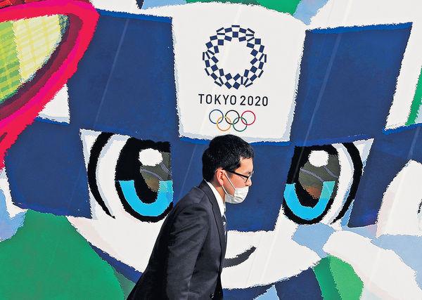 國際奧委會主席 下月或訪日晤菅義偉