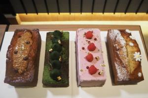 【中環美食】中環打卡美食掃街好去處!巴斯克芝士蛋糕甜品店/台式蛋餅/菠菜芝菇饀餅