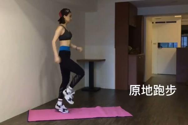 【減肥方法】在家6分鐘瘦腰練馬甲線運動 KOL實測1星期腰圍減2厘米!