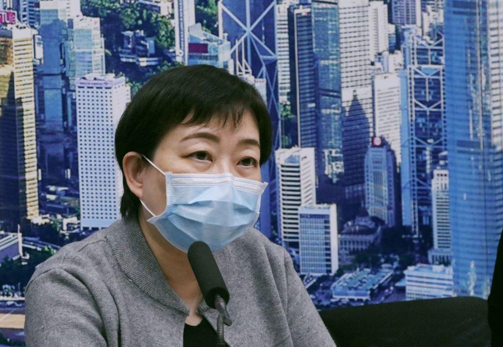 【新冠肺炎】今日增6宗確診 60歲菲籍外傭未知感染源頭 家住元朗天水圍傳染期曾往頌富街市